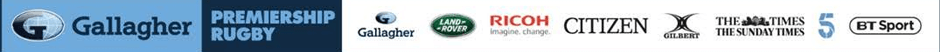 Gallagher Premiership Partners