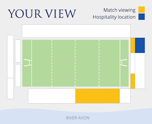 Ricoh Suite and Match viewing locations