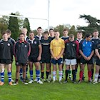 Bath Rugby's Elite Player Development Group