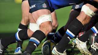 Eight Bath Rugby players in England Under 18 and Under 17 squads
