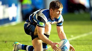Bath United name team to face British Army