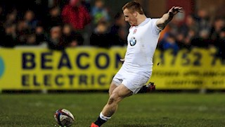 England qualify for World Rugby U20 Championship semi-final