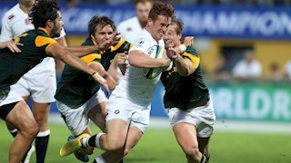 Jennings haul helps England beat Baby Boks
