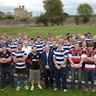 Combination Clubs look forward to another year with Bath Rugby
