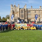 The Aviva Rugby Schools Tag Festival comes to Farleigh