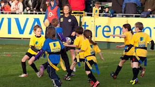 Four Warminster Schools put on half time tag