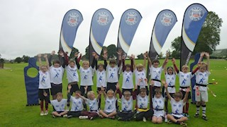 Bath Rugby Premiership Rugby Camp hosted by All Hallows
