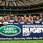 The Bath Rugby Land Rover Premiership Rugby Cup - Entry Now Open!