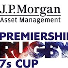 The J.P. Morgan Asset Management Premiership Rugby 7s Cup is coming to Bath Rugby!
