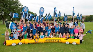 Bath Rugby Premiership Rugby Camps announced for 2013