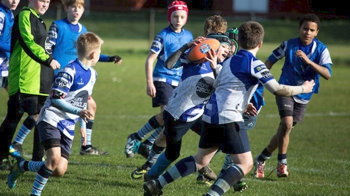 Last chance to book for Tor RFC summer camp!