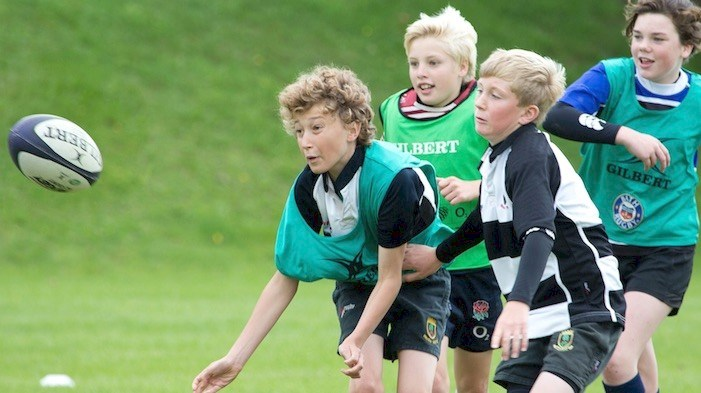 Book your place on our Easter Rugby camps now!
