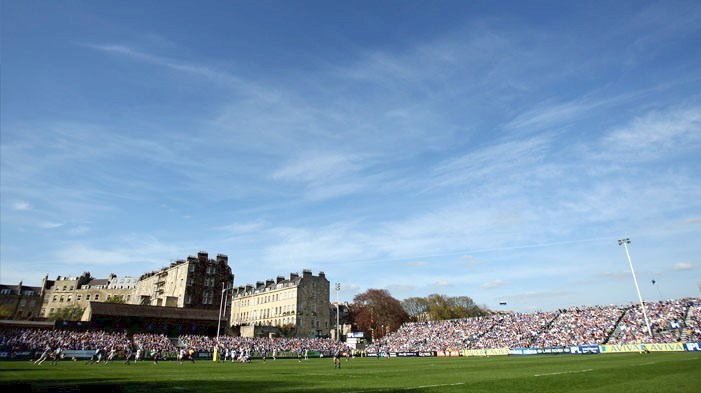 Bath Rugby partners with Global Design company