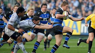 Secure your Leicester Tigers tickets with a Bath Rugby Membership