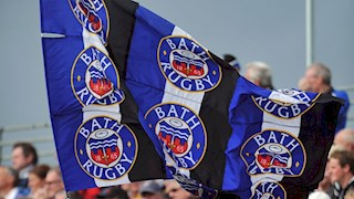 Secure your place at our Heineken Cup matches with a Bath Rugby Membership