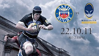 Great offers available for the LV=Cup game against Worcester Warriors!