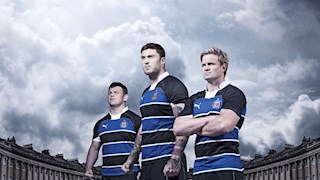 Your chance to watch Bath Rugby from only eighteen pounds a game!