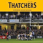 Rugby Mondays supported by Thatchers