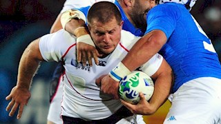 World Cup star Biller signs up with Bath Rugby