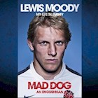 Lewis Moody book signing at the Bath Rugby shop