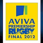 1,000 Free Tickets For The Aviva Premiership Rugby Final 2012