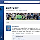 What's your favourite Bath Rugby moment from 2011?