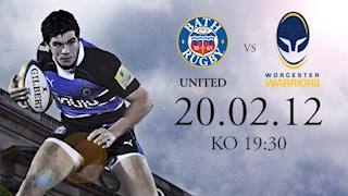 Come and watch Bath United for free with Thatchers Rugby Mondays