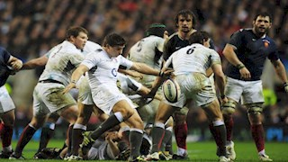 Limited ticket availability for France v England in the Six Nations