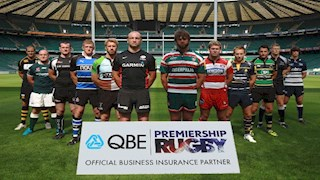 Wiveliscombe RFC win QBE Rugby Pro Competition