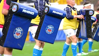 3 Bath Rugby Academy players named in England Under 18 squad