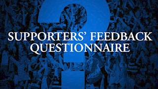 Take part in the Bath Rugby Supporters' Feedback Questionnaire