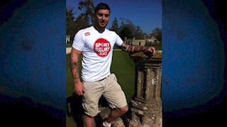 Help Bath Rugby raise money for Sport Relief