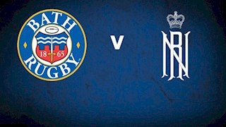 Bath United to match up against the Royal Navy