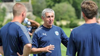 Sir Ian McGeechan to leave Bath Rugby at the end of the season