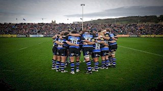 Thank You from Bath Rugby