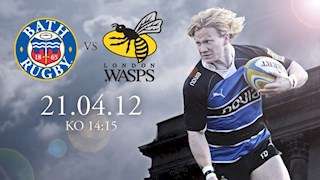 4 to watch – London Wasps