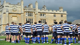 Bath Rugby beaten finalists in the London Floodlit Sevens
