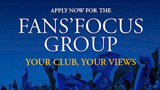 We want to hear from you – Your Club, Your Views