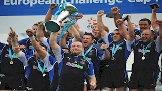 Bath Rugby's Amlin Challenge Cup opposition announced