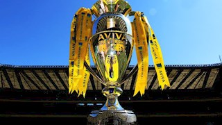 Aviva Premiership fixtures announced for 2012/13 season