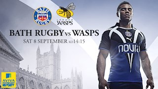 Tickets still available for London Wasps this Saturday