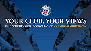 Your Club, Your Views