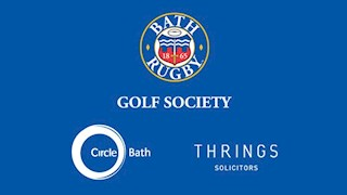 Bath Rugby Golf Society heads for its finale