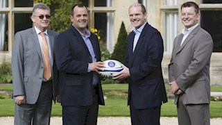 Robbin Group join as Official Business Partner of Bath Rugby
