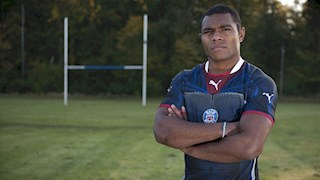 Army star joins Bath Rugby