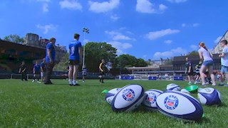 Bath Rugby shortlisted for three prizes at the Premiership Rugby Parliamentary Community Awards