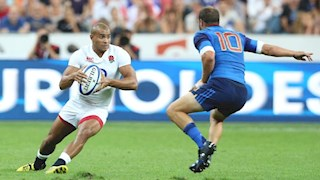 Bath Rugby trio start again for England