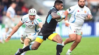 Matawalu named in Fiji World Cup squad