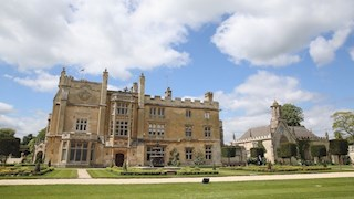 Exclusive Season Ticket Holder Events at Farleigh House