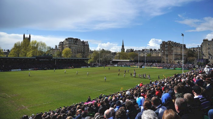 Bath Rugby 10 game Season Ticket package